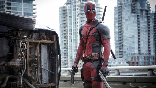 'Deadpool 2' in the Works, 'Avatar 4' Announced
