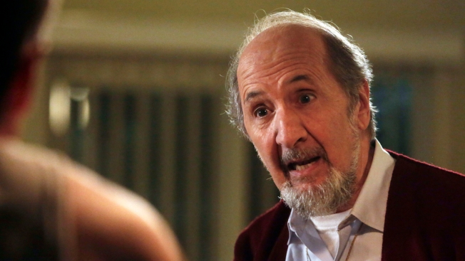 'In-Laws,' 'All of Me' Actor Richard Libertini Dies at 82
