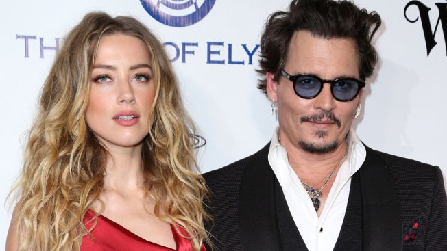 Lawyers Say Johnny Depp's Wife Gave Statement to Police About Alleged Abuse