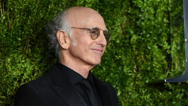 Get Enthusiastic for 'Curb Your Enthusiasm' Returning Oct. 1