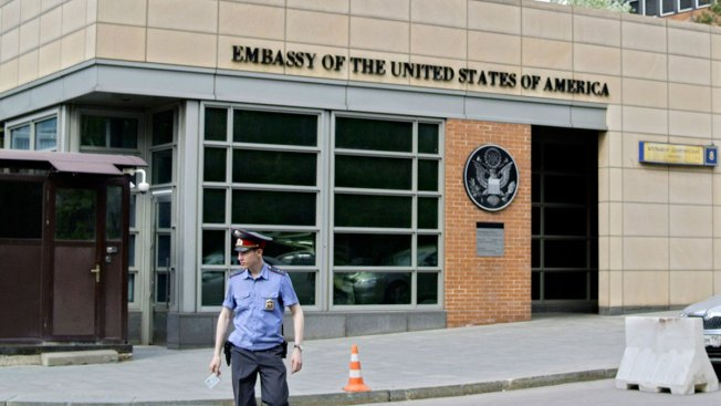 US Embassy in Russia Suspends Issuing Nonimmigrant Visas