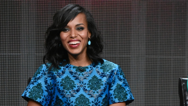 Kerry Washington, Hugh Jackman and Stephen Colbert to Host Global Citizen Festival New York
