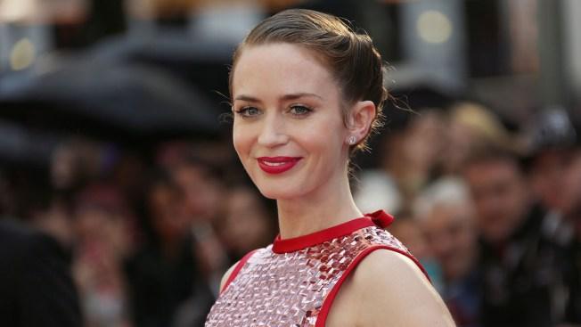 Hamptons International Film Festival to Honor Emily Blunt, Documentarian Albert Maysles