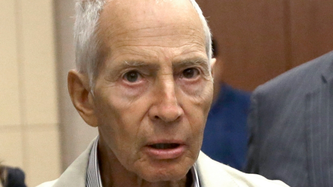 Witnesses Testify About 1982 Disappearance of Robert Durst's Wife