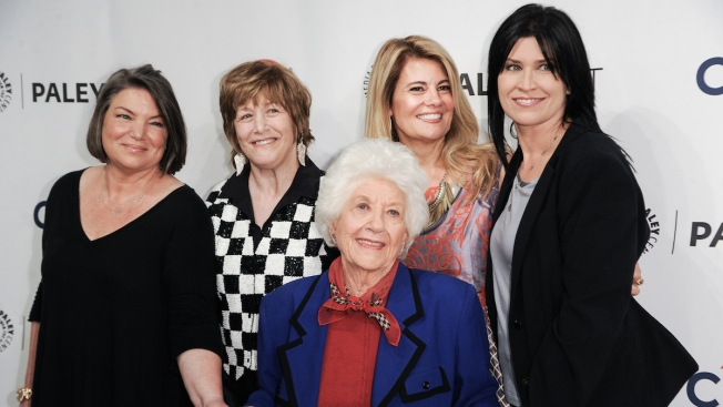 Charlotte Rae Tells 'The Facts of My Life' in New Memoir