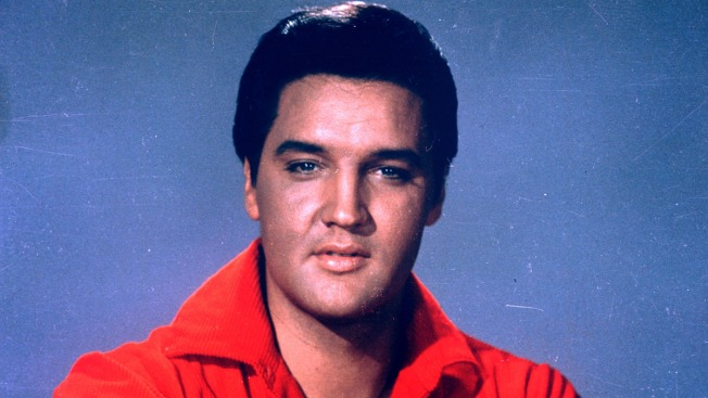 Woman Who Was Elvis' Private Nurse to Release Book