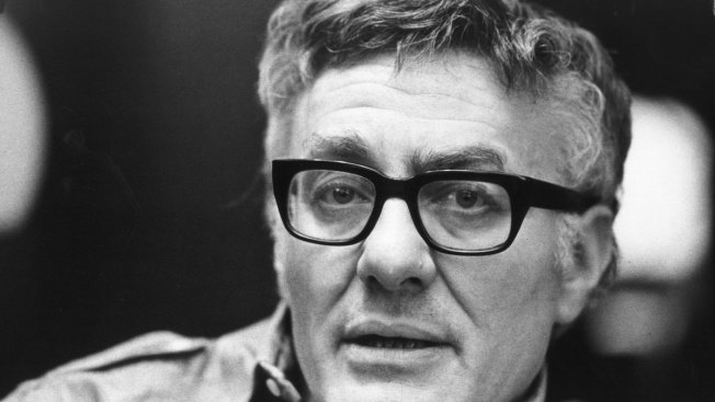 'Equus' and 'Amadeus' Playwright Peter Shaffer Dies at 90