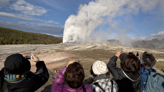 Man Died Seeking Place to Soak in Yellowstone Park: Report