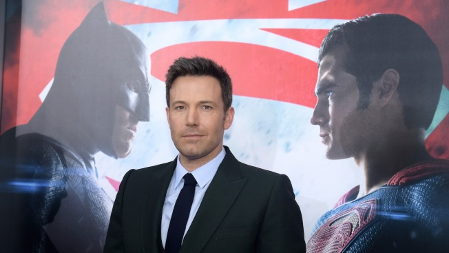 Ben Affleck Wants to Prove He's Just Another 'Batman'