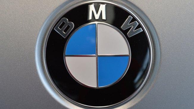 BMW Recalls 230K Vehicles That May Have Takata Air Bags