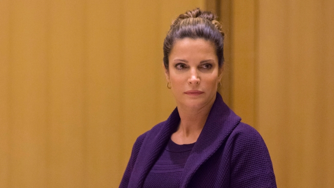 Judge OKs Deal to Get Stephanie Seymour's DUI Case Dismissed