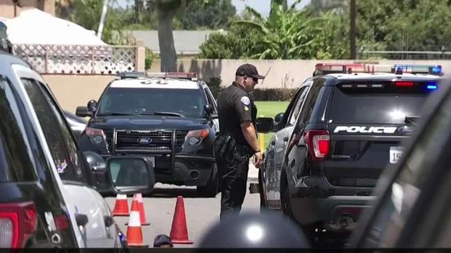 Neighbors tackle shoot at would be burglars in garden grove nbc southern california Garden grove breaking news now
