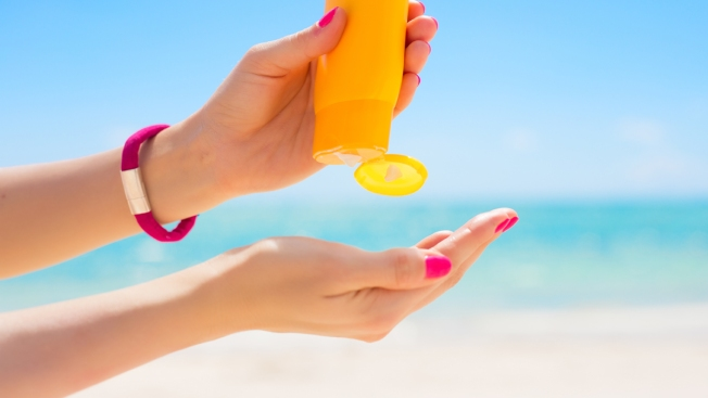 Key West Moves to Ban Sunscreens That Could Damage Reefs