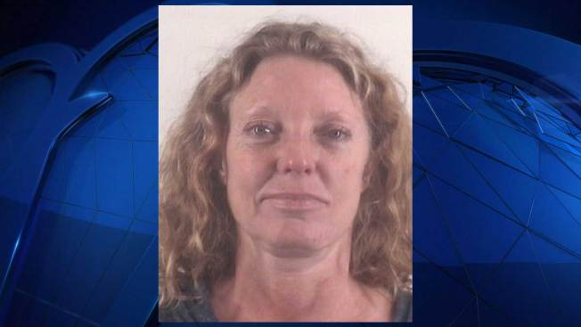 Texas 'Affluenza Mom' Arrested for Bond Violation