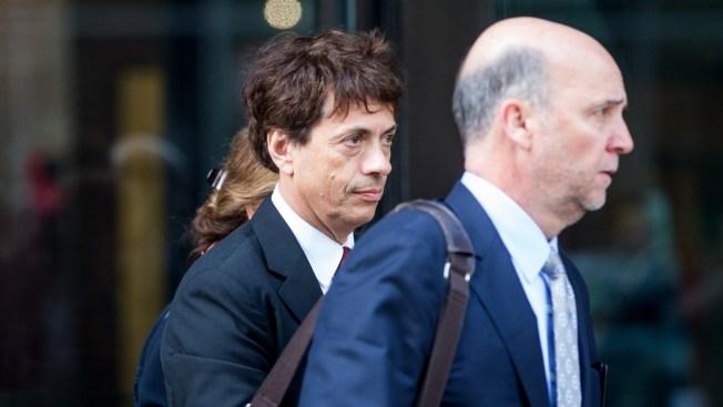 Ex-Vineyard Owner Gets 5 Months in College Bribery Case