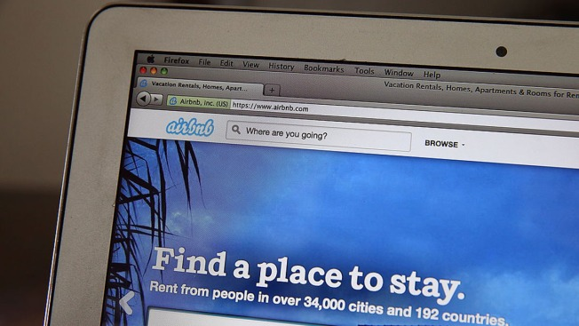 Airbnb Offers Stranded Refugees Free Shelter