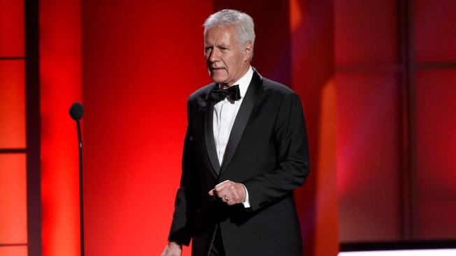 'Jeopardy!' Host Alex Trebek to Moderate Pennsylvania Governor's Debate