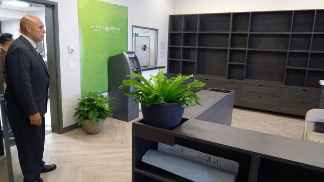 Medical Marijuana Dispensaries, Patients Wait Through Delays