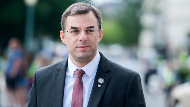 Michigan Rep. Justin Amash Quitting Republican Party