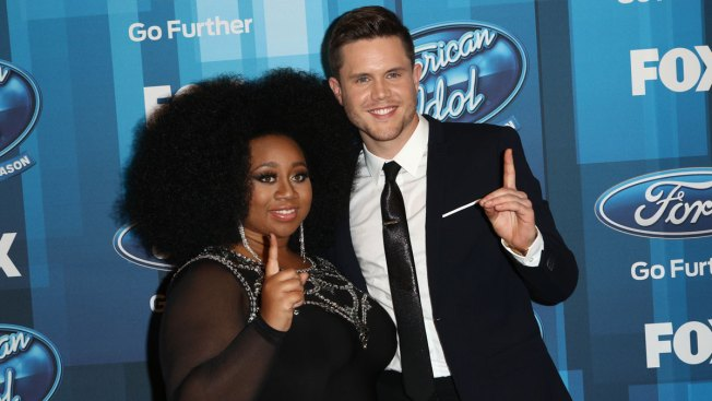 'American Idol' Crowns 15th and Final Winner as TV Show Ends