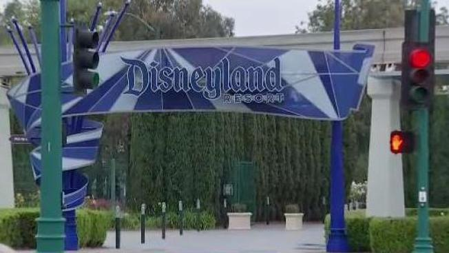 Disneyland Workers Approve Three-Year Contract