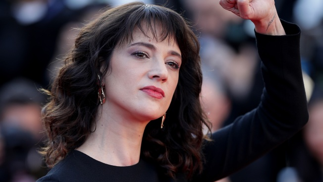 Los Angeles Authorities Looking Into Asia Argento Allegation