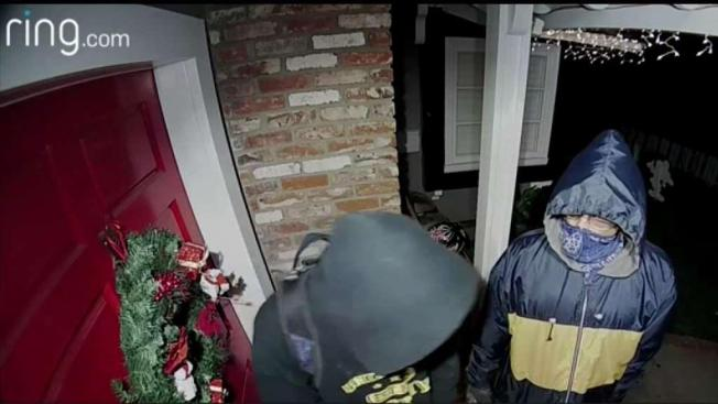 Alarm System Saves Family From an Attempted Home Invasion and