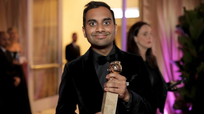 Netflix Backs Aziz Ansari's 'Master of None' Despite Misconduct Claim