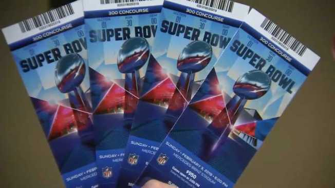 11931b901c7 Super Bowl LIII  Find Out How Much a Last-Second Ticket Will Cost ...