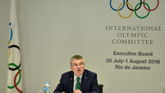 IOC Pays Tribute to Israeli Victims of 1972 Munich Attack