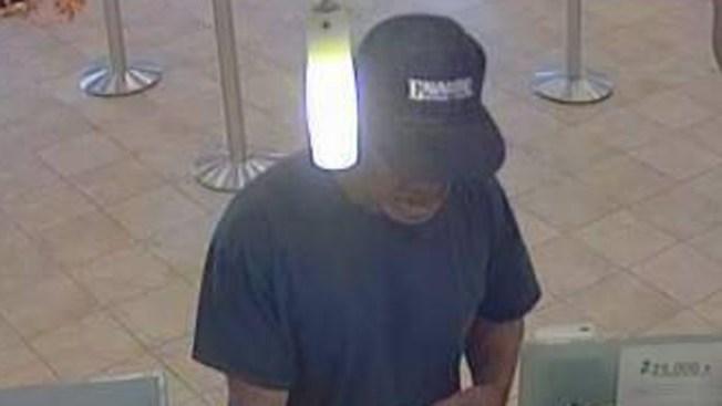 FBI Seeks 'Toothless' Bandit, 'Beer Gut' Bandit, 'Bomb' Bandit