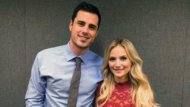 'The Bachelor's Ben Higgins and Lauren Bushnell Call It Quits