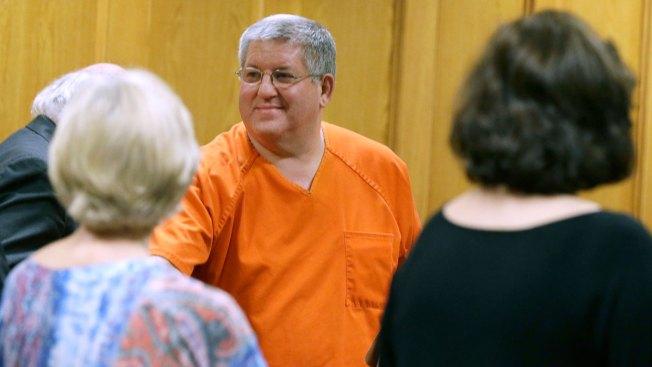 Court Upholds Long Sentence for Subject of Film 'Bernie'
