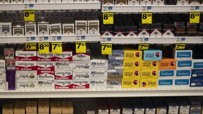 Beverly Hills Moves Ahead With a Plan to Outlaw All Tobacco Sales