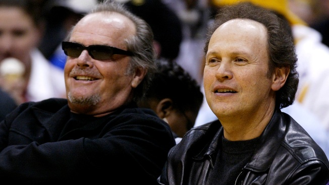 Billy Crystal Joining Ralph Lawler on Clippers Vs. Lakers Broadcast