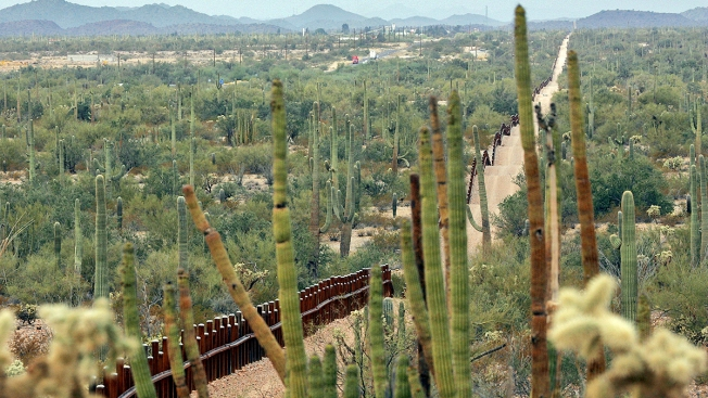 Judge Rejects Congress' Challenge of Border Wall Funding