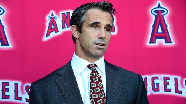 New LA Angels Manager Finalizes Coaching Staff