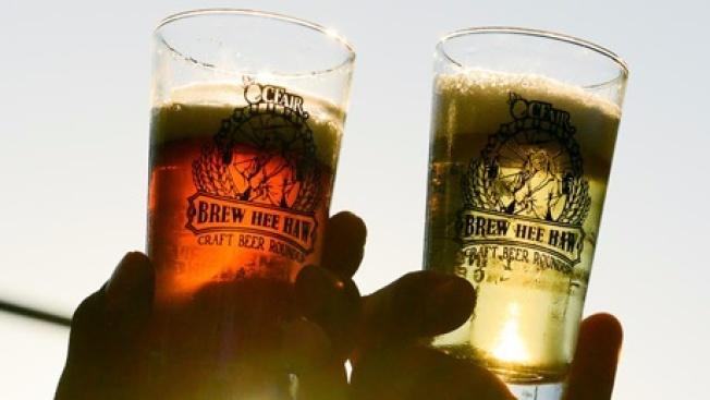 80+ Beers on Tap at the OC Brew Hee Haw