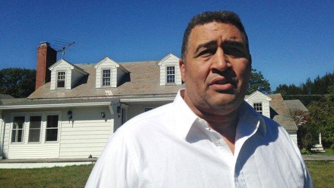 6 Arrests in Vandalism of Ex-NFL Player's NY Home