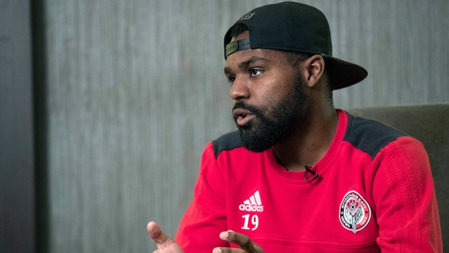 Black Soccer Player Details Racial Abuse in Russia Ahead of World Cup