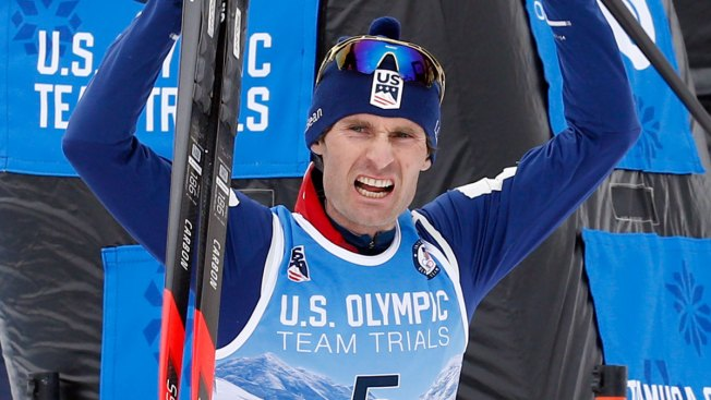 Bryan Fletcher Rallies for Olympic Spot in Nordic Combined