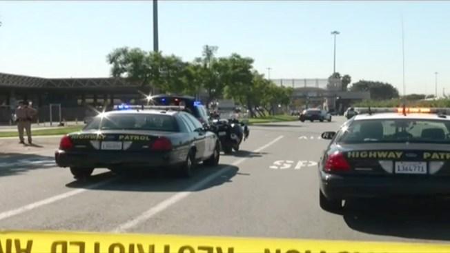 CBP Agents Shoot, Kill Carjacking Suspect at Border