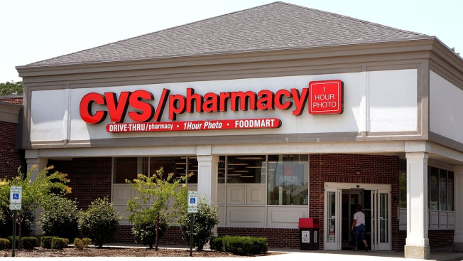 CVS Closes 46 Stores Nationwide, Including 4 in California