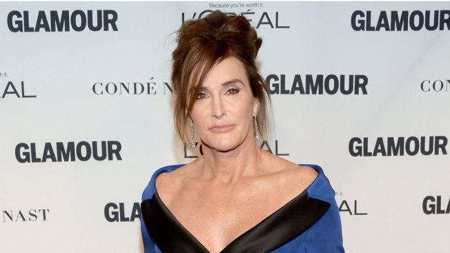 Caitlyn Jenner, Reese Witherspoon Honored at Glamour Awards