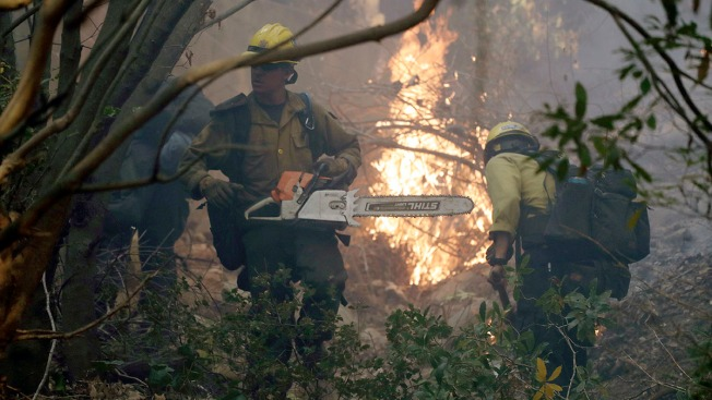 Thomas Fire Evacuation Orders Lifted in Santa Barbara County