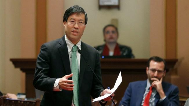 California Governor, Lawmaker Alter Proposed Vaccine Rules