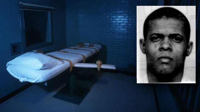 Court Halts Texas Inmate's Execution at Last Minute