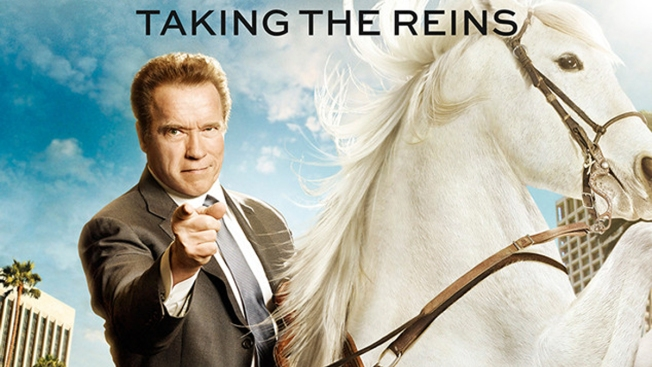 Watch Arnold Schwarzenegger's First 'Celebrity Apprentice' Teaser