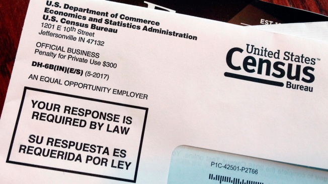 Expert: Census Citizenship Question Would Hurt Latino Count