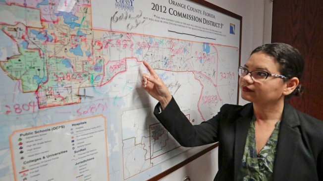 Blacks, Latinos at Risk of Undercount in 2020 Census, Think Tank Finds